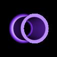 Trunk_B.stl Download free STL file Chandelier Iris • 3D printer design, Opossums
