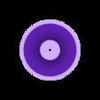 Trunk_A.stl Download free STL file Chandelier Iris • 3D printer design, Opossums