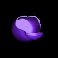 matriochka v3 b N3.stl Télécharger fichier STL gratuit WHITE MATRIOCHKA • Design pour impression 3D, DJER