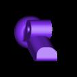 T_Rex_haut_tete.stl Download STL file T-rex Robot • Template to 3D print, 3d-fabric-jean-pierre