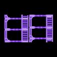 right railing.stl Download STL file bates motel house psycho house • 3D printable object, PatricioVazquez