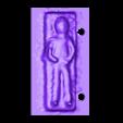 nagrobek-07-Nagrobek-07.stl Download free STL file Halloween Grave • 3D print model, X3RPM