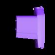 FuselagemE.stl Download STL file Cessna 210 • Model to 3D print, Eduardohbm