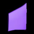 Wing1_L.STL Download STL file Phenom 300 • Template to 3D print, Eduardohbm