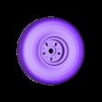 Tire2x.STL Download STL file Phenom 300 • Template to 3D print, Eduardohbm