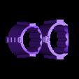 Shoretrooper_Forearm_04.stl Download free STL file Shoretrooper armor parts • 3D print object, Zippityboomba