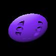No_Face_Man_Face.stl Télécharger fichier STL gratuit Pas de visage homme (faux) • Design à imprimer en 3D, ROYLO