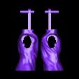 TORSO.stl Download free STL file SOLAR dancing GROOT • 3D printable design, atarka3
