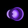bathcup.stl Download STL file Bath cup • 3D printable model, cesarast
