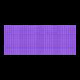 toit_tuileCanal.STL Download STL file Station 3 Doors PLM Coursan • 3D print model, dede34500