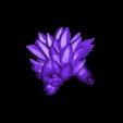 Centaleon.stl Download STL file Centaleon Mask • Design to 3D print, luis_torres012