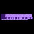 Castle-Wall.stl Download 3DS file Castle wall • 3D printable design, Skazok