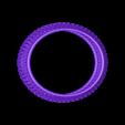 twist_bracelet_20130423-17926-11dk1ex-0.stl Télécharger fichier STL gratuit Bracelet bleu imprimé en 3D • Objet imprimable en 3D, Quantum3D