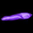 Pluma.stl Download free STL file ergonomic pen • 3D printable object, goncastorena