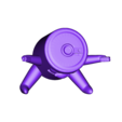 Soup Tin kelly.stl Download free STL file Soup Tin Kelly • Object to 3D print, SparkyFace5