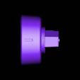 Fire hydrant v15_Fire hydrant v15_left valve_.stl Download STL file Fire hydrant • Model to 3D print, AntonShtern