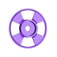 Gen6_bearing_holder.stl Download free STL file Gen6 - 3d printed, Halbach Array electric power generator • 3D printable model, TanyaAkinora