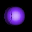 DOME.stl Download free STL file I.POOH • Design to 3D print, DJER