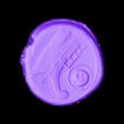 SubTool-2-11412981.OBJ Télécharger fichier OBJ gratuit Dupondius d'Octave à la tête de bélier • Design pour imprimante 3D, MSR
