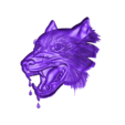 wolfhead1.stl Download free OBJ file eight models of wolf heads  • 3D printable model, stlfilesfree