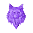 wolfhead8.stl Download free OBJ file eight models of wolf heads  • 3D printable model, stlfilesfree