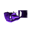 hand-filament-guide.stl Download free STL file 3D Hand Filament Holder • 3D printer object, 3DPrintingOne