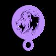 lion-coffee-stencil-1 (1).stl Download free STL file Lion Coffee Stencil  • Model to 3D print, 3DPrintingOne