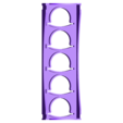 specialT.stl Télécharger fichier STL gratuit support pour présentoir specialT • Plan imprimable en 3D, fred1200gsx