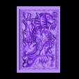 pixiu.stl Télécharger fichier STL gratuit Mythique Animal Sauvage Pixiu • Modèle à imprimer en 3D, stlfilesfree