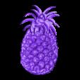 1399工艺品 菠萝.stl Télécharger fichier STL gratuit ananas 3d modèle de bas-relief gratuit • Plan pour impression 3D, stlfilesfree