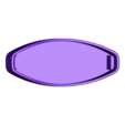 back.stl Download free STL file Pocket Downfall - 10 de chute de poche • Design to 3D print, lipki