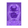 ironman.stl Download free STL file IRONMAN 3D DRAWING • Object to 3D print, 3dlito