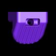 apoyo afeitarV4.stl Download free STL file Shave Station • 3D printable template, Churuata3D
