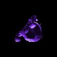 cuphead.stl Download free STL file Cuphead and Mugman • 3D printing model, ChaosCoreTech