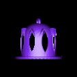 mangeoir oiseau.stl Download STL file bird feeder • 3D printable design, frednad