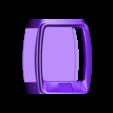robo3D_black.STL Download free STL file Multi-Color Robo R2 USB Holder • 3D printer model, MosaicManufacturing