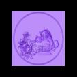 CATS.stl Télécharger fichier STL gratuit chats • Modèle à imprimer en 3D, stlfilesfree