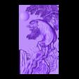 Tiger.stl Télécharger fichier STL gratuit tigre • Plan à imprimer en 3D, stlfilesfree