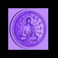 budhhaZX.stl Download free OBJ file budhha • 3D print model, stlfilesfree