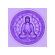 budhhaZX.obj Download free OBJ file budhha • 3D print model, stlfilesfree