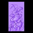 swan.stl Télécharger fichier STL gratuit cygne 3d modèle de bas-relief • Objet pour impression 3D, stlfilesfree