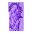 horseHead.obj Download free OBJ file horse • 3D print design, stlfilesfree