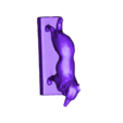 Greyhound.stl Download free STL file Sculpture of a Dog • 3D print object, ArmsMuseum