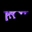 dessous savon.STL Download free STL file soap dish • 3D printer template, mrj33