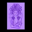 PekingOperaCharacter.stl Télécharger fichier STL gratuit Opéra de Pékin • Design pour imprimante 3D, stlfilesfree