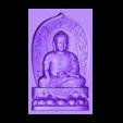 buddhaRRRRRT.stl Download free STL file buddha • 3D printer object, stlfilesfree