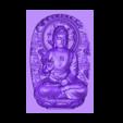 buddhaUUU.stl Download free OBJ file buddha • 3D printer object, stlfilesfree