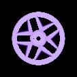 Rin.STL Download STL file Rim • 3D printer object, KilyanOcampo