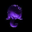 cat-sit-1.stl Télécharger fichier STL gratuit sleeping Cat • Objet à imprimer en 3D, orangeteacher