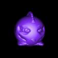 bellafish.obj Télécharger fichier OBJ gratuit Bellafich (poisson fille série minitoys) • Objet pour imprimante 3D, Majin59